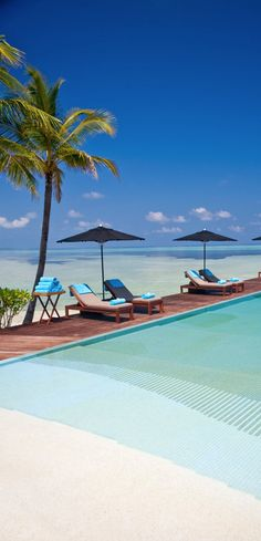 Lux Maldives Resort