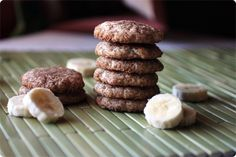 banana bread snickerdoodles