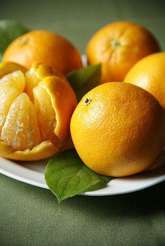 Navel Oranges | The Fruit Company