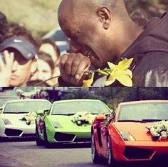 Entertainment Discover Death of Paul Walker! Filming Fast and Furious 7 is Expected to Resume in Ap Actor Paul Walker, Rip Paul Walker, Paul Walker Funeral, Paul Walker Quotes, Paul Walker Tribute, Cody Walker, Paul Walker Crash, Vin Diesel, Fast And Furious Cast