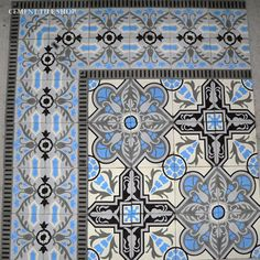 cuban tile - Bing Images