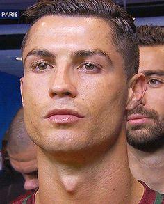 He deserves it💙 World Best Football Player, Football Is Life, Football Players, Cristiano Ronaldo Memes, Cr7 Ronaldo, Cr7 Football, Football Memes, Real Madrid Soccer, Soccer Stars