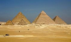 Tomb in Giza Pyramid is protected by a 'primitive machine' built by the ancient Egyptians Archaeologists have digitally reconstructed the defence system protecting the king's chamber.
