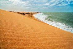 Punta Gallina La Guajira Beach, Water, Outdoor, Santa Marta, Wordpress, Cabo De La Vela, Lost City, Gripe Water, Outdoors