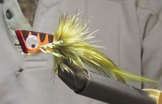 Video: How to Tie a Simple Foam Bass Popper   Orvis News