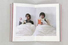 "Daniela Comani: ""Eine glückliche Ehe"", in ""Liebe"", Kerber Verlag 2014 Polaroid Film, Frame, Decor, Successful Marriage, Love, Picture Frame, Decoration, Decorating, Frames"