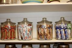 15 Brilliant Tips for an Organized Pantry - 101 Days of Organization