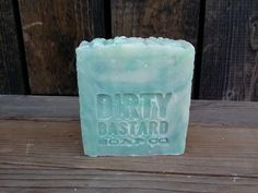 Alpine Frost Body Soap - Hit the Alpine slopes after a freshly fallen snow, every morning.Fresh breezes, orchid and Ylang dance on top of cypress trees, frosted woods, Oakmoss