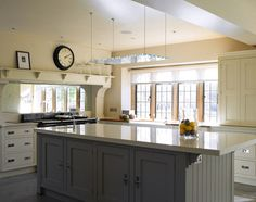 Simply Beautiful Kitchens - The Blog: inset cabinets