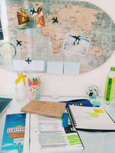 Studyblr for life — seaholic: Oct 04 // It's amazing to study french...