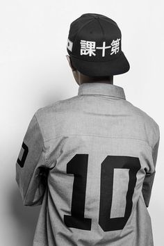 "arsnvl: 10 Deep Spring 2014 ""Internationally Known"""