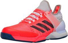 Adidas Performance Men s Adizero Ubersonic 2 Tennis Shoe ea177325286