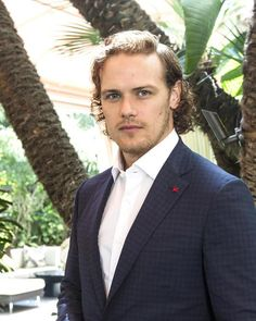 Oh Sherrilock — jamesandclairefraser: Two new pictures of Sam |...
