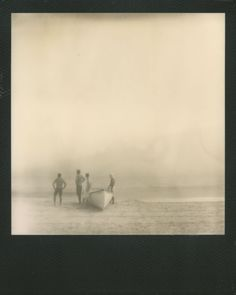 The Impossible Project - Polaroid Photography at its finest