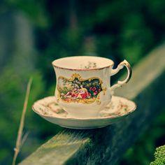 Monet_ Manet tea by AlicjaRodzik.deviantart.com on @DeviantArt