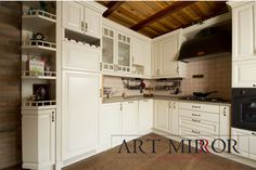 "class=""PP_Caption__title"">Antikolt felületű konyhabútor Kitchen Cabinets, Caption, Home Decor, Decoration Home, Room Decor, Cabinets, Captions, Home Interior Design, Dressers"