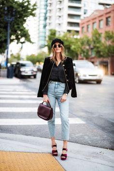 fashion blogger style #inspo #fallfashion