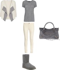 """""""To go shopping"""" by ayat-s ❤ liked on Polyvore"""