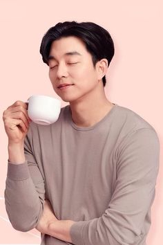 Good Time Today, Coffee Aroma, Coffee Prince, Gong Yoo, Im In Love, In This Moment, Feelings, Lazy, Sweet