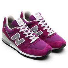 入手困難[NEW BALANCE ]M996PU made in USA【送料込】