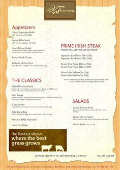 Asian Ginger Dressing, Asparagus Rolls, Barcelona Restaurants, Bean Stew, Goat Cheese Salad, Grass Fed Beef, Foie Gras, Type 3, Steak