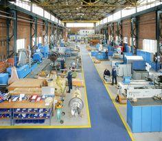 planta 5s lean manufacturing