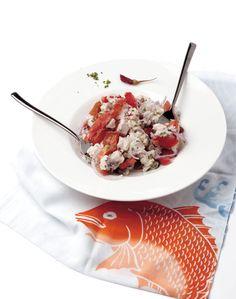 Ceviche #pesce #ricetta #recipe #senzaglutine #food