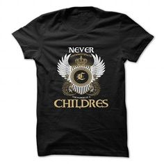 I Love CHILDRES Shirt, Its a CHILDRES Thing You Wouldnt understand Check more at https://ibuytshirt.com/childres-shirt-its-a-childres-thing-you-wouldnt-understand.html