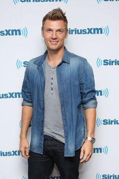 HAPPY 35TH BIRTHDAY to this gorgeous talented man.......love you Nickolas Gene♥