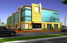 Galaxy Kohinoor Plaza the wonder project planned to develop at very high efficiency technology to Noida Extension. It's became more inspirational project in Greater Noida West.