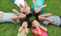 ¿Dónde guardas tu emoción? Un juego para que tus alumnos localicen las distintas emociones en su cuerpo