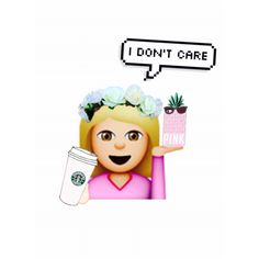 """""""I DON'T CARE"""""""