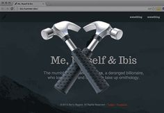 Building Static Websites with Hammer for OS X