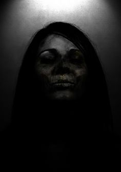 horror photography | Horror women - Collection of Horror and Scary Photographs