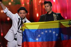 """¡YA ES OFICIAL! Chino y Nacho en su último concierto: """"Nos damos una pausa como dúo"""" (+Video) - http://wp.me/p7GFvM-D20"""