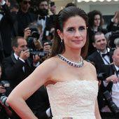 Collier façon palme de diamants, chokers, solitaires en série... Zoom sur les plus belles parures qui ont marqué la cérémonie d'ouverture de ce 69ème Festival de Cannes.