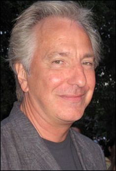 Alan Rickman --- I need a date for this please .... I'm looking and looking for it, but not finding it. *grrr*
