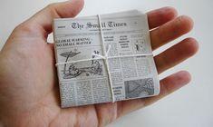 mini Zeitung
