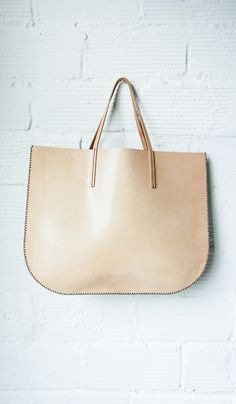 ACB Two Sided Tote