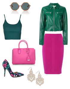 Designer Clothes, Shoes & Bags for Women Amalfi, Topshop, Shoe Bag, Polyvore, Stuff To Buy, Shopping, Collection, Design, Women