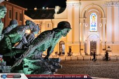 Warsaw Uprising Monument, Poland    |    #cheapflights #callcheapflights #cheapflightstopoland #travelphotography #traveller #travelling #travelbug #travelstoke #travelpoland #flightstoeurope #flightoffers #flighttickets #callnow #bookonline #bookflights #travel #traveldestination   |   Visit Call Cheap Flights ; http://www.callcheapflights.co.uk/