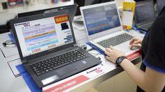 Pc-markt ziet wederom flinke krimp | NU - Het laatste nieuws het eerst op NU.nl