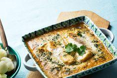 Ett enkelt sätt att laga fisk med mycket smak. Perfekt för dig som gillar snabbmat och är svag för asiatiska rätter.