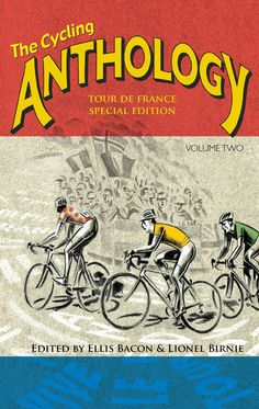 The Cycling Anthology Paperback Book Volume 2 By Peloton