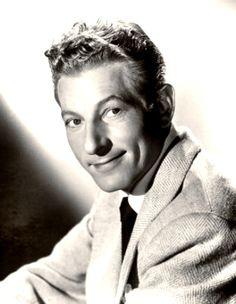 "Danny Kaye ""David Daniel Kaminsky"" grew up in Brooklyn, N.Y., the son of Ukrainian Jewish immigrants. Uploaded By  www.1stand2ndtimearound.etsy.com"