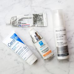 Using retinol cream without flaking is hard to pull off, but thanks to this skin-care routine, I skipped the misery entirely and ended up with super-clear skin.
