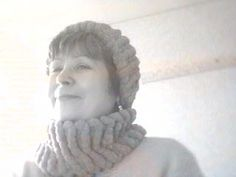Bine ati venit pe blogul nostru. Va uram lectura placuta!: Căciuliţe femeieşti  tricotate