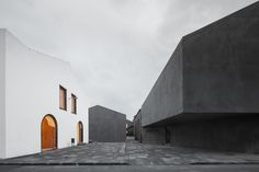Gallery of 6 Buildings Shortlisted for the Inaugural RIBA International Prize - 5