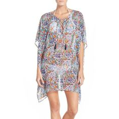 7892f0ed87ec5 87 Best Beach Coverups images in 2016 | Cover up, Beach cover ups ...