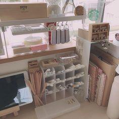 Study Room Decor, Study Rooms, Study Space, Desk Space, Study Corner, Desk Inspiration, Bedroom Desk, Room Goals, Dream Home Design